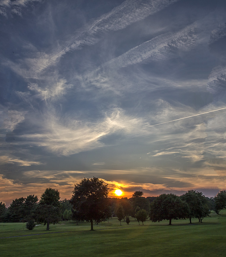 Golf_Course_Sunset_5img v3 pano