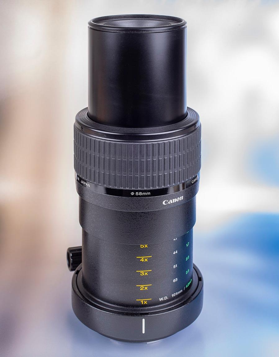 MPE-65 -5X_76A1520