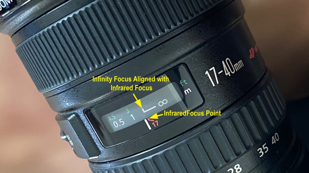Infinity Focus wText v2