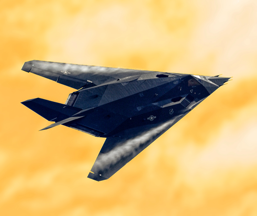 f117_Nighthawk Stealth_v3