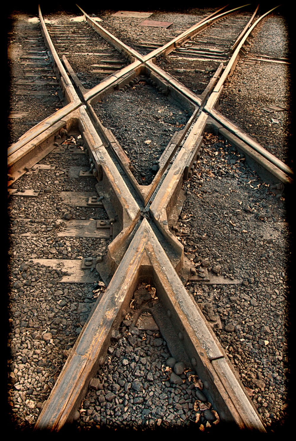 Railroad tracks_v1 24mm